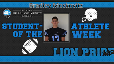 Student-Athletes of the Week