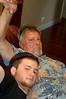 Fathers Day Weekend, Mark Hoffmann, Alexander Hoffmann, Hoffmann family member