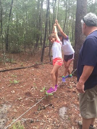 Grade 5 - Camp Shalom