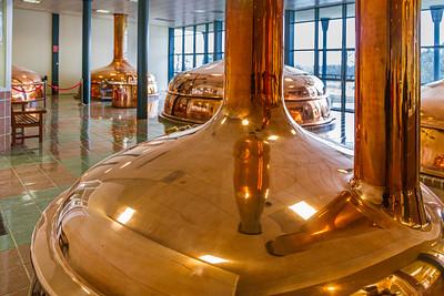 The Spoetzl Brewery