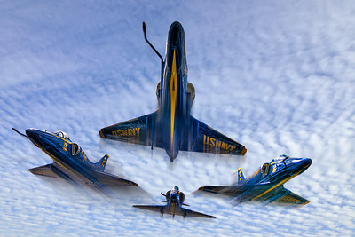 Blue Angels V.2