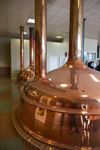 The Spoetzl Brewery