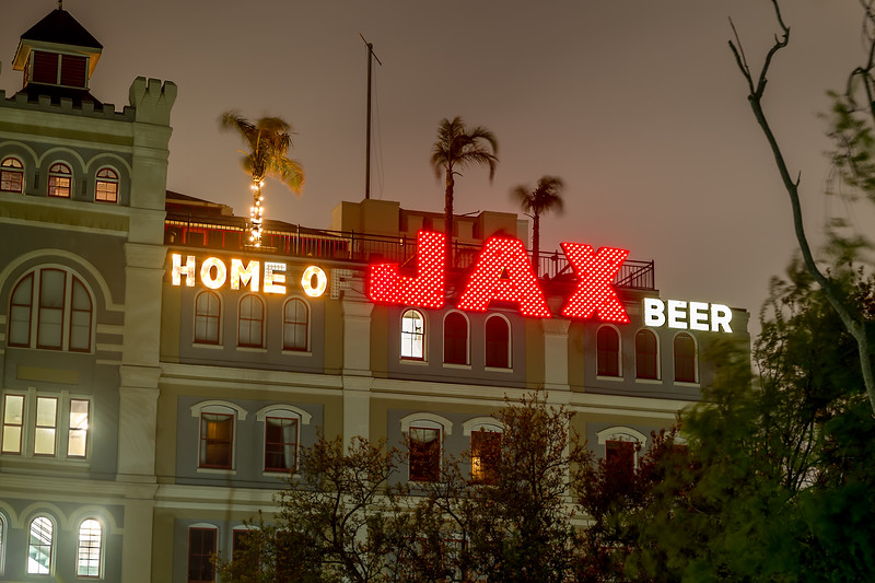 Home of Jax