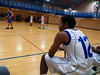 Basketball Malcom- Zara