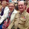 Saddleback Laguna Woods; Saddleback Church; Lesle Carrettii, 05-29-2016, Memorial Day, Servicemen. uniforms