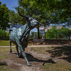 The Shawnee Trail, Plano