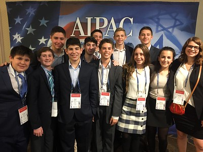 AIPAC Student Summit