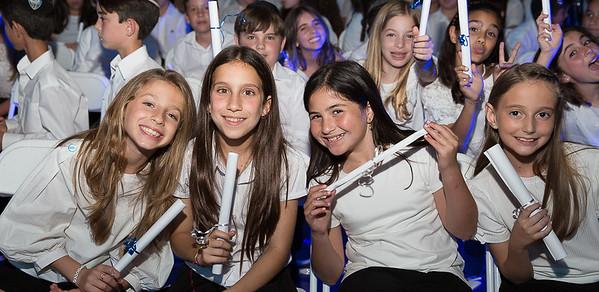 Grade 5 Celebration