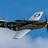 "North American P-51 Mustang - ""Miss Velma"" - Shuttleworth (July 2017)"