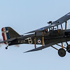 Royal Aircraft Factory SE5a G-BMDB F235 - Stow Maries (April 2017)