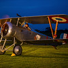 Nieuport 17 N1977 - Stow Maries (April 2017)