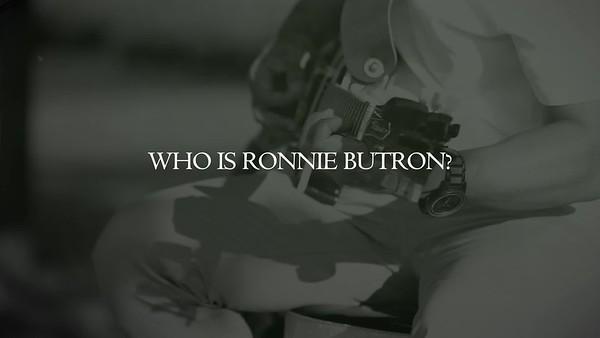 Ronald Butron Promo V3