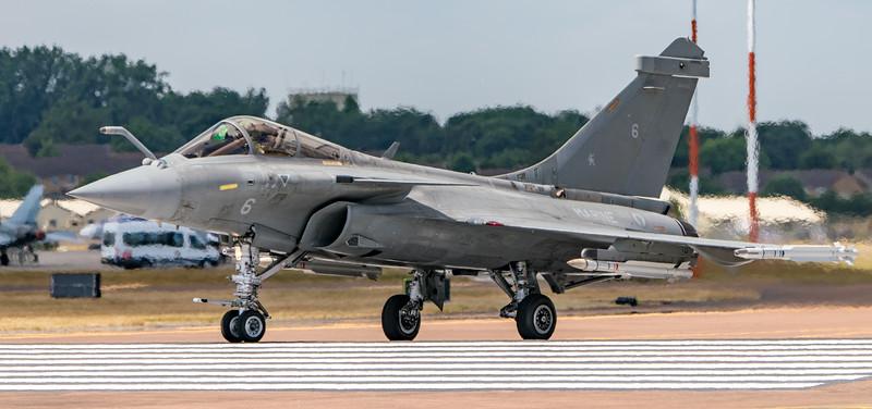 RAF Fairford, RIAT 2018 - 11/07/2018:14:30