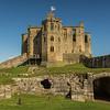 Warkworth Castle - Northumberland (April 2018)