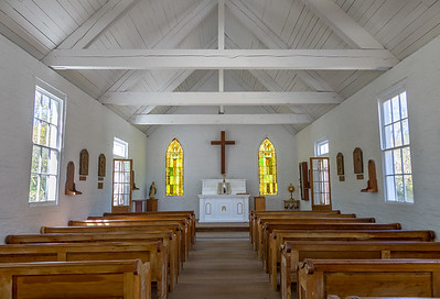 Acadian Village Church