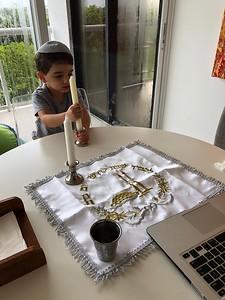 Shabbat PKT