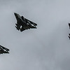 Tornado FINale Flypast - Day 2 - Cranfield (February 2019)