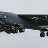 Boeing B-52H Stratofortress - USAF - 2BW - 20th BS - LA AF 61-1013 - RAF Fairford (March 2019)