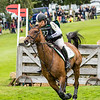 Winner - 77 MGH GRAFTON STREET - Pippa Funnell - Burghley Horse Trials (September 2019)