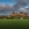 Bamburgh Castle - Northumberland (November 2019)
