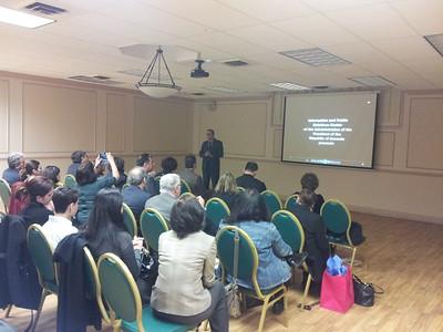 A Century-Long Genocide Black January of Baku Documentary Screening 2015