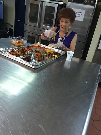 Ararat Avak Society Lunch Sep 2015