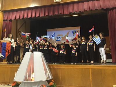 Baltimore Armenian School Handess 2015