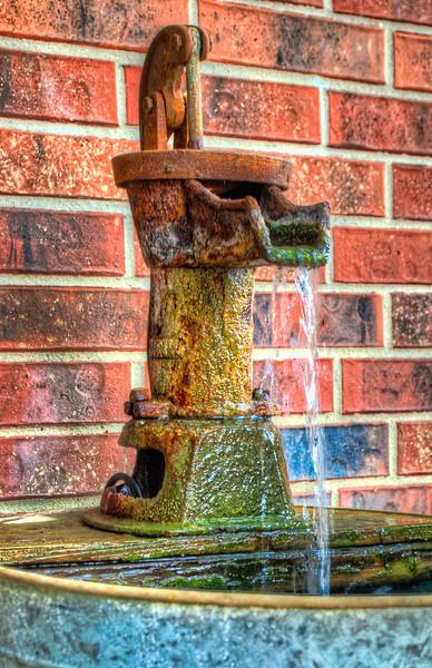 Nana's Water Pump
