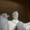 Enshrined<br /> Abraham Lincoln may not have been a founding father, but his efforts in our country's darkest hour was just as remarkable.
