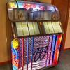 Wurlitzer 1550a Juke Box