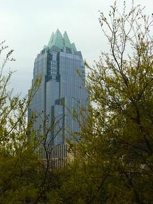 Austin, TX.  iPhone image.