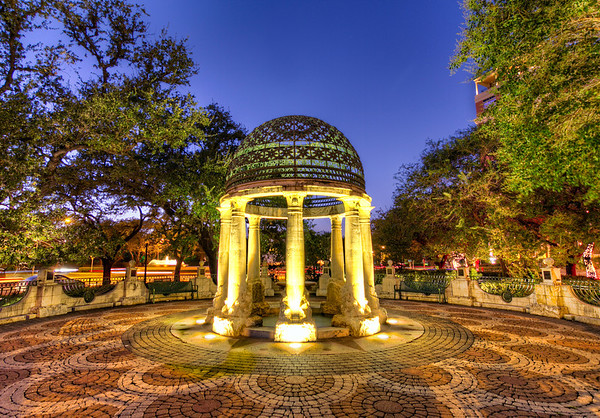 Cancer Survivors Plaza