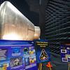NASA's Anechoic Chamber