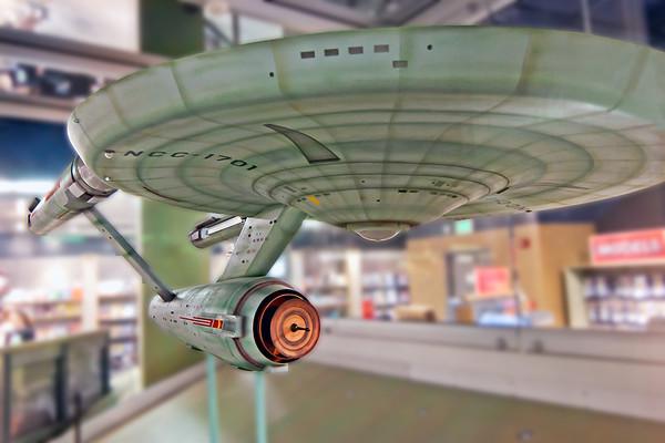 Starship Enterprise