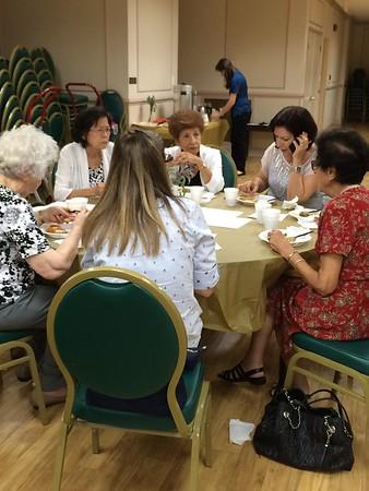 WG General Meeting Aug 2015