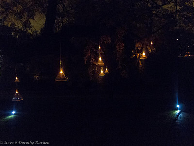 Lantern bells