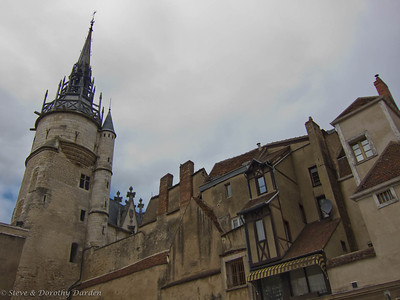 Burgundy-Auxerre