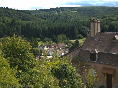 Outskirts of Avallon