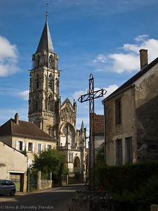 Church of Saint Pierre