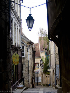 Village of Clamecy