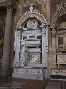 Tomb of Gioachino Rossini