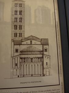 Tuscany - Arezzo