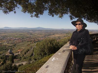 Tuscany - Cortona