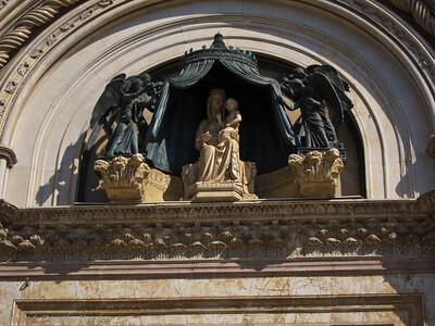 Il Duomo in Orvieto