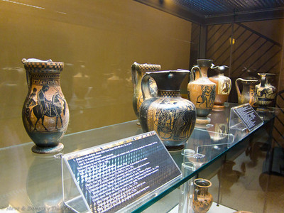 The Civic Archeological Museum of Orvieto