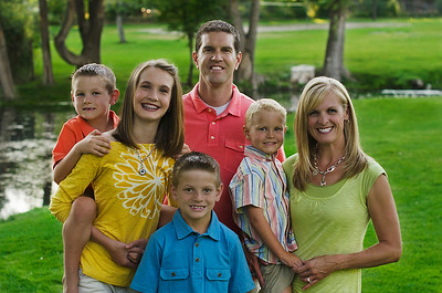 Family Pictures 2012
