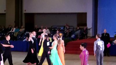 Youth Smooth--Viennese Waltz