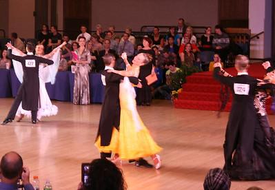 BYU Dancesport November 2013.