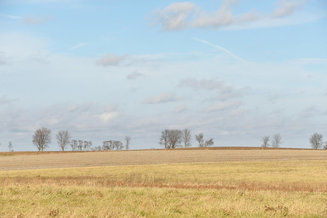 Illinois Countryside