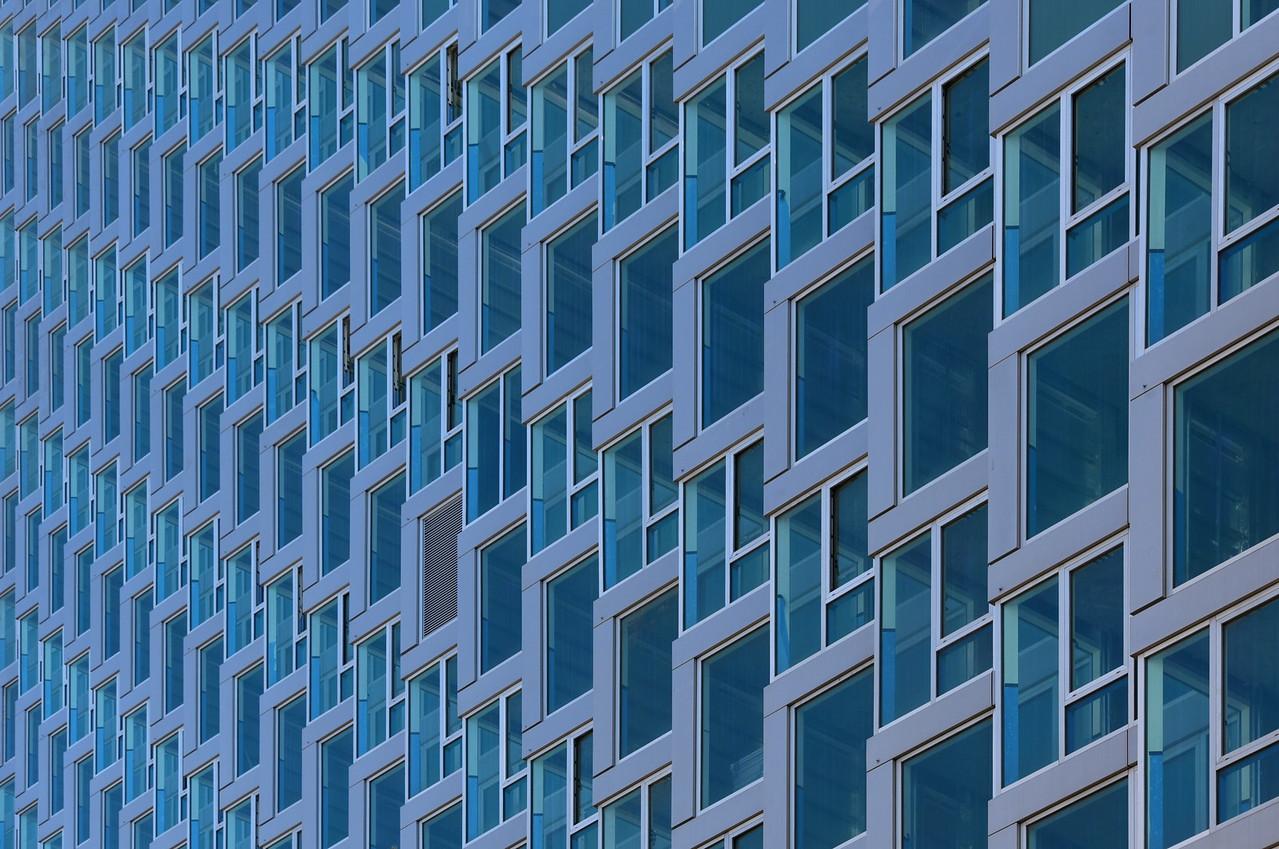 Converging Windows